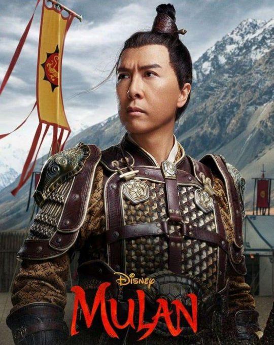 MULAN 2D (2020) – NAPISY