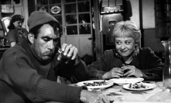F. Fellini – 100 lat: LA STRADA (1954)