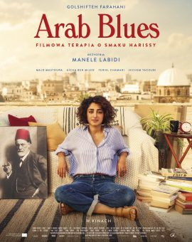 ARAB BLUES (2019)