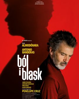 BÓL I BLASK (2019)