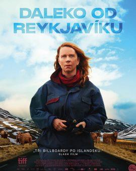 DALEKO OD REYKJAVIKU (2019)