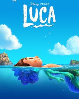 LUCA (2021) 3D