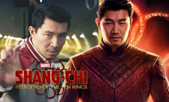 SHANG-CHI I LEGENDA DZIESIĘCIU PIERŚCIENI (2021) 3D