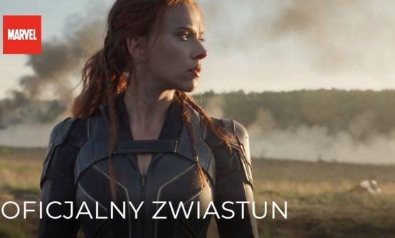 CZARNA WDOWA (2021) 3D [dubbing]