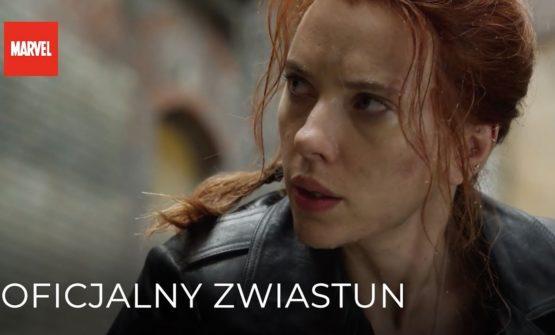 CZARNA WDOWA (2021) 2D [dubbing]