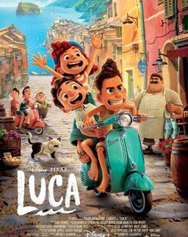 LUCA (2021) 2D