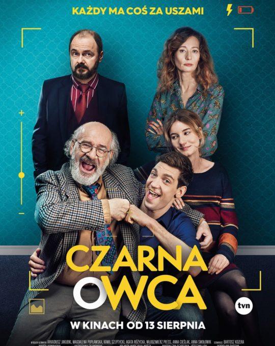 CZARNA OWCA (2021)